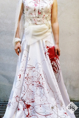 The Artistic Dress.