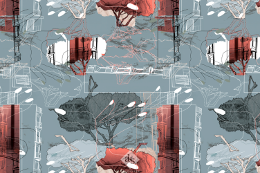 Print Pattern for Clothes