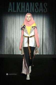 Casual Batik Outfit by ALKHANSAS