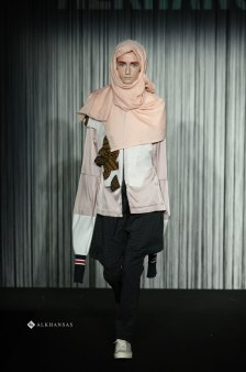 Casual Hijab and Modest Fashion by ALKHANSAS