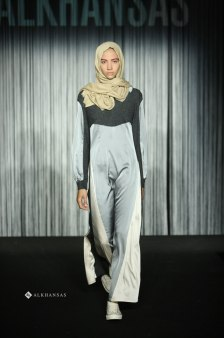 Dress Muslimah Elegant and Beautiful